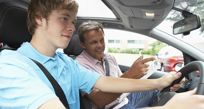 Intensive Driving Courses Cambridge