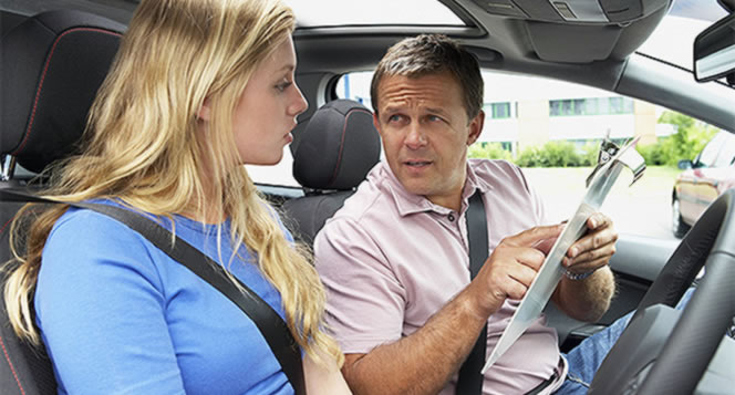 About Cambridge Driving School