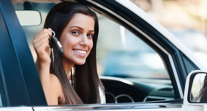 Refresher Driving Lessons Cambridge