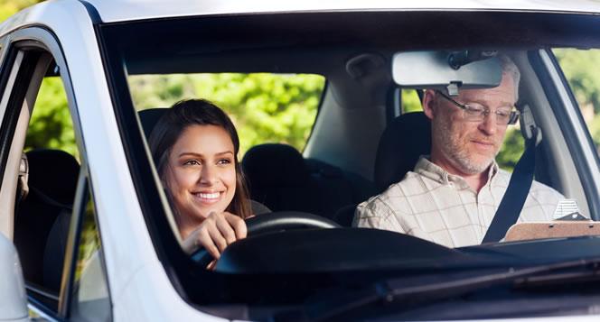 Cambridge Driving School Instructors